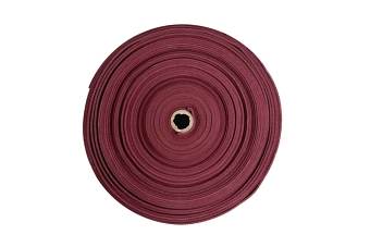 Yogamatte plus - Rolle 20m - bordeaux