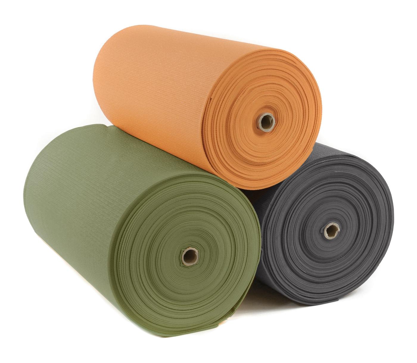 Esterilla de yoga basic - rollo de 30 m