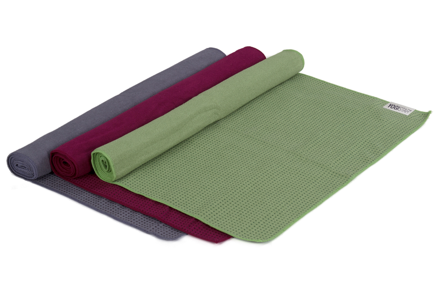 Toalla de yoga yogitowel® deluxe