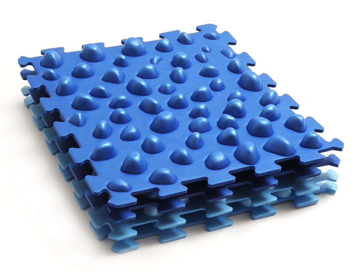 Fuß-Massage-Board - Set