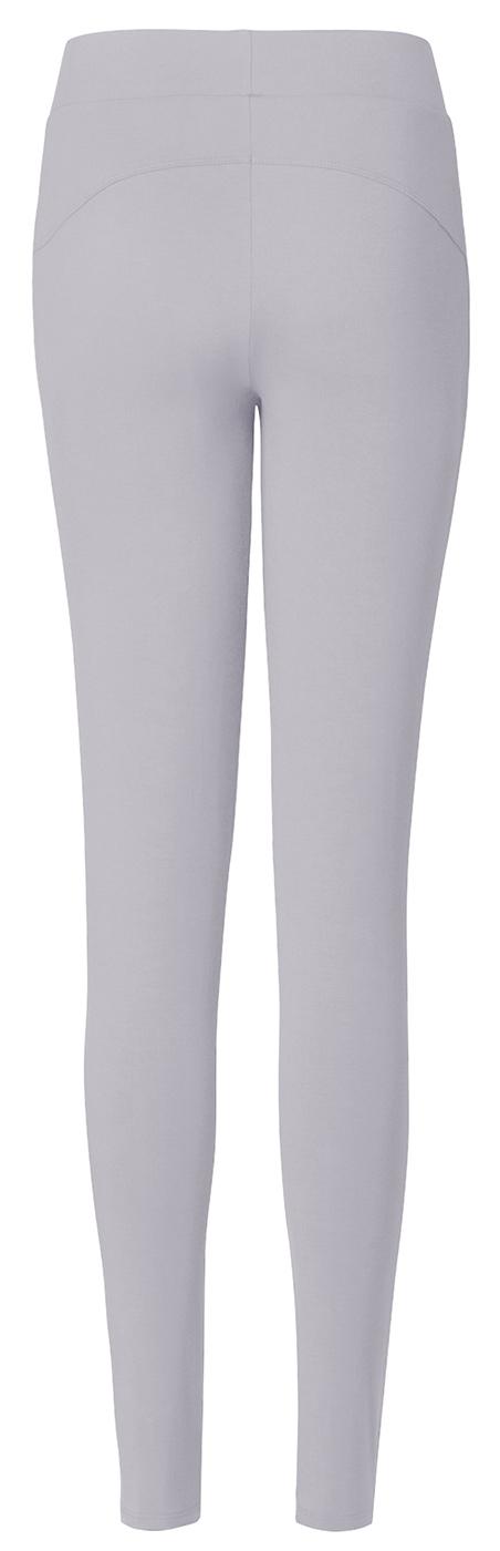 Harem Pants - perlgrau