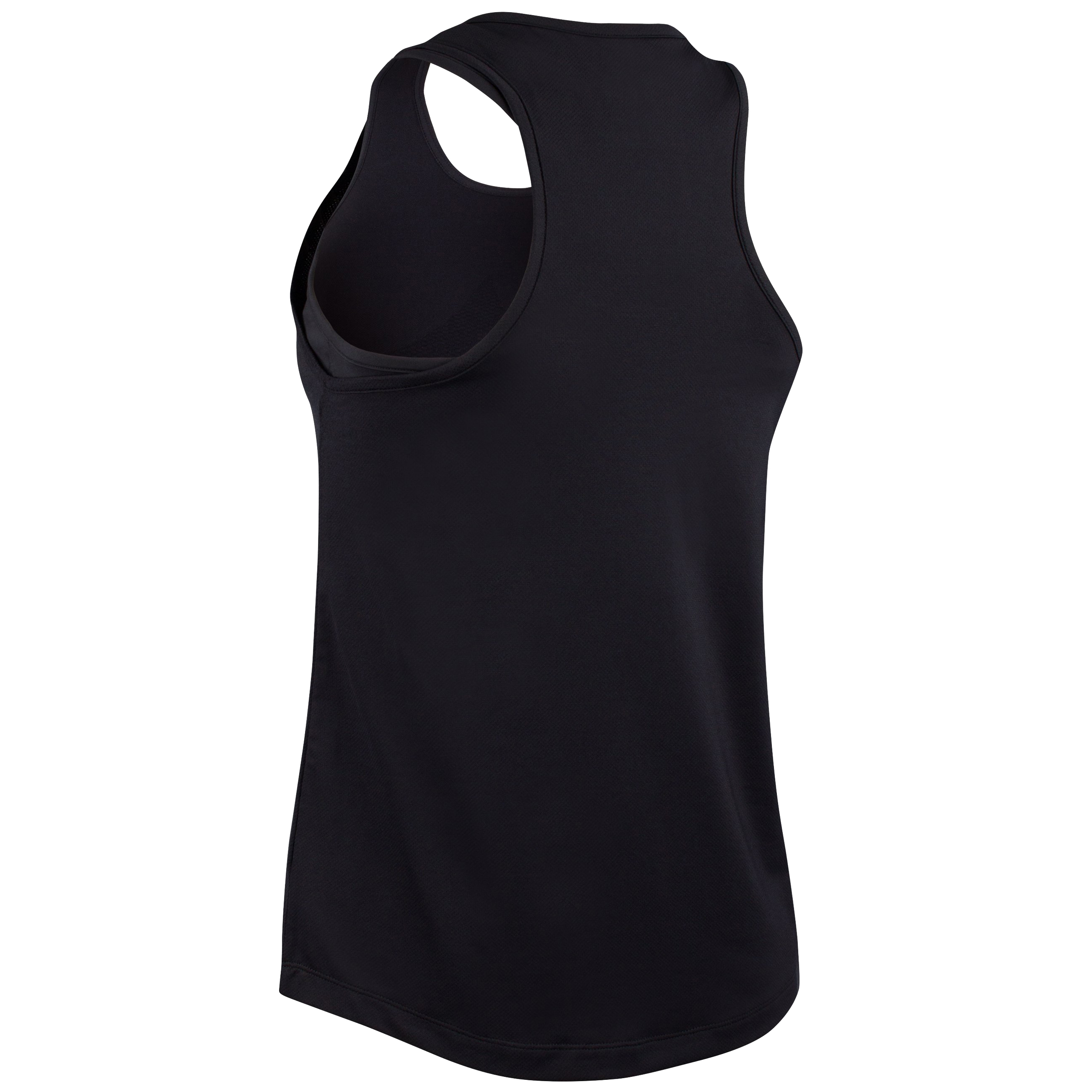 Mesh Tank 2 in 1 (Sport-BH / Tank Top), black