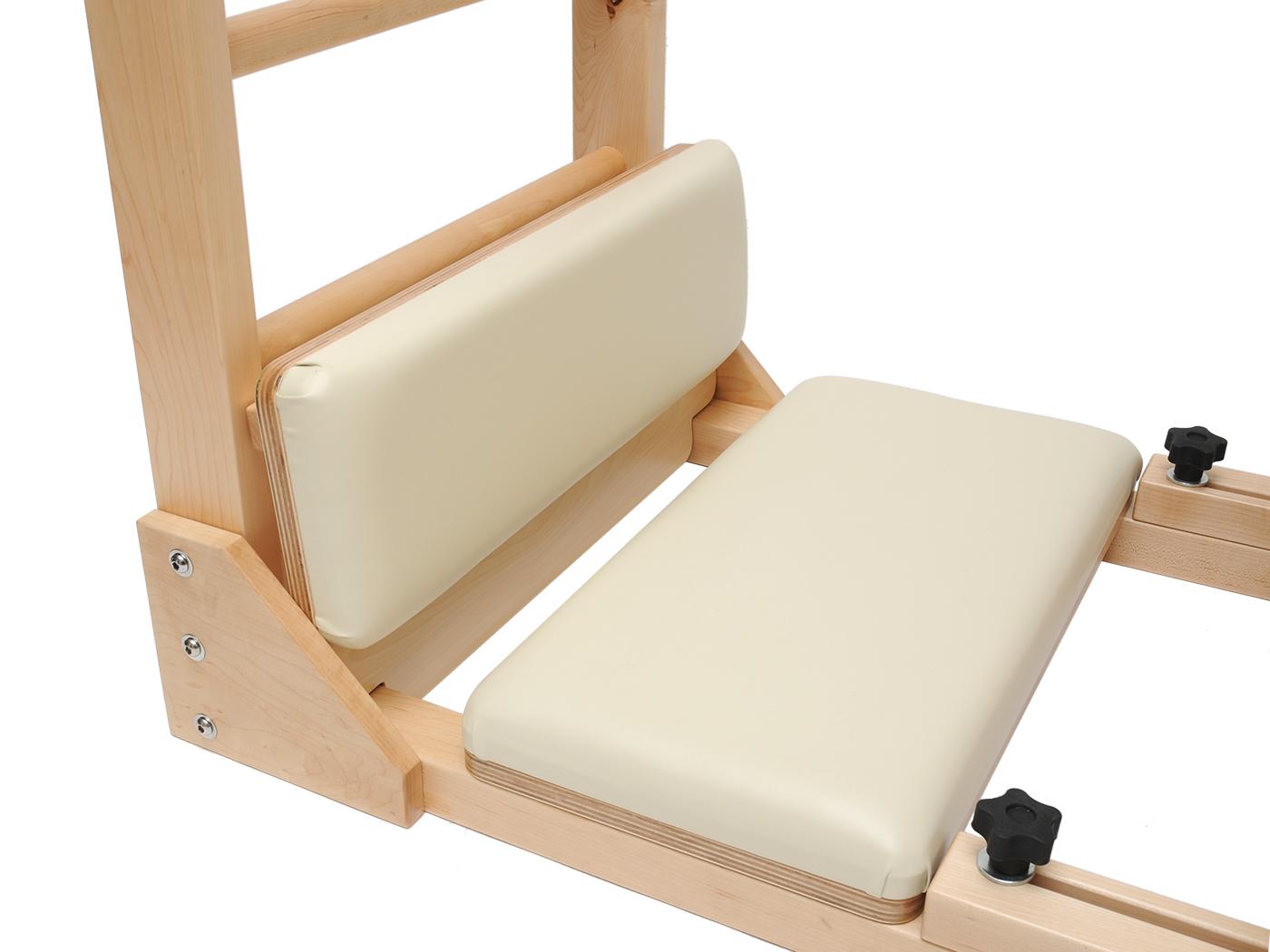 Ladder Barrel - Holz-Basis - creme