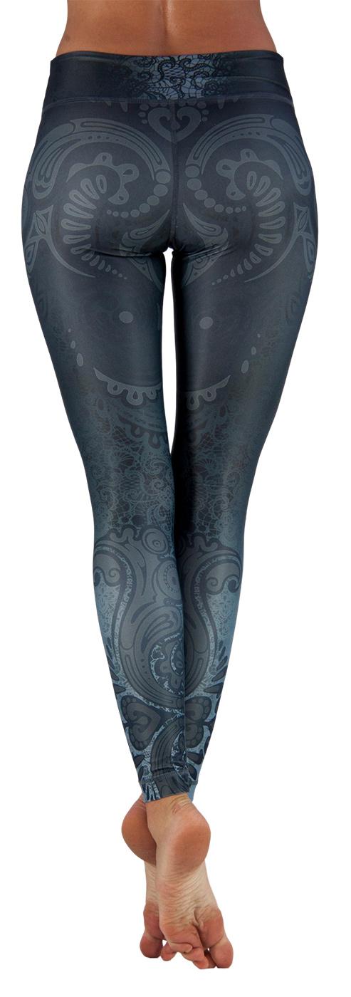 "Leggings ""Maori Magic"""