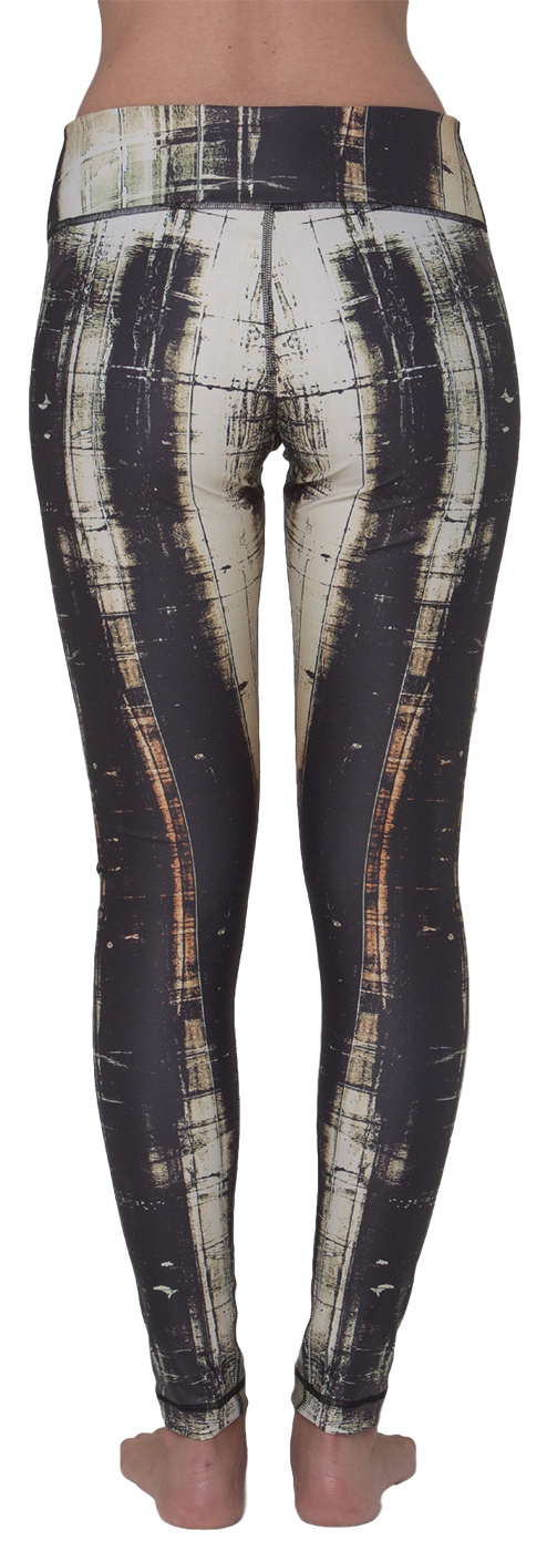 "Leggings ""Downtown Metropolitan"""