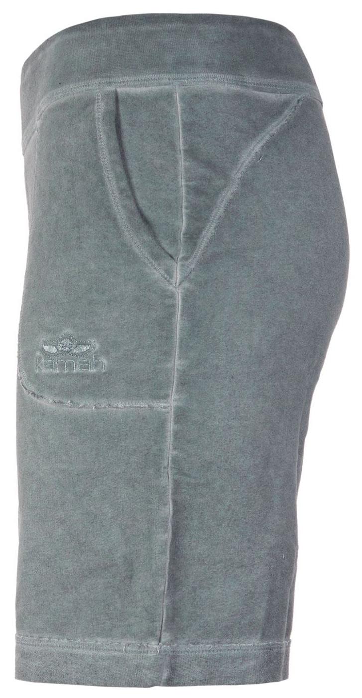 """Yoga Basic-Shorts """"Permila"""" - forest"""