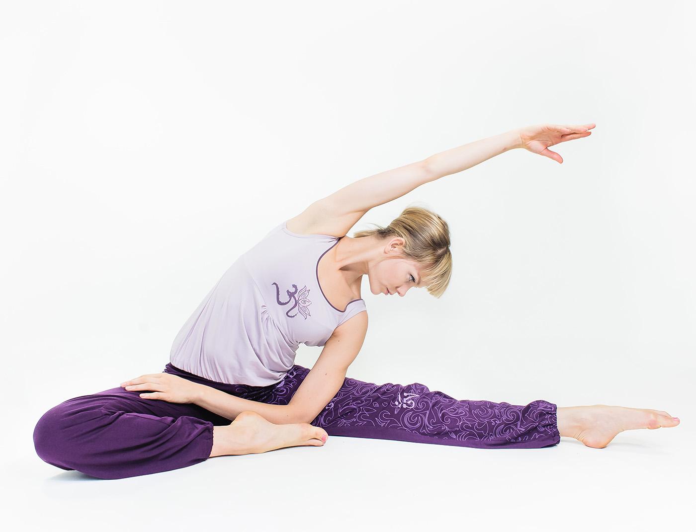 "Yoga-Top ""Nirvana"""