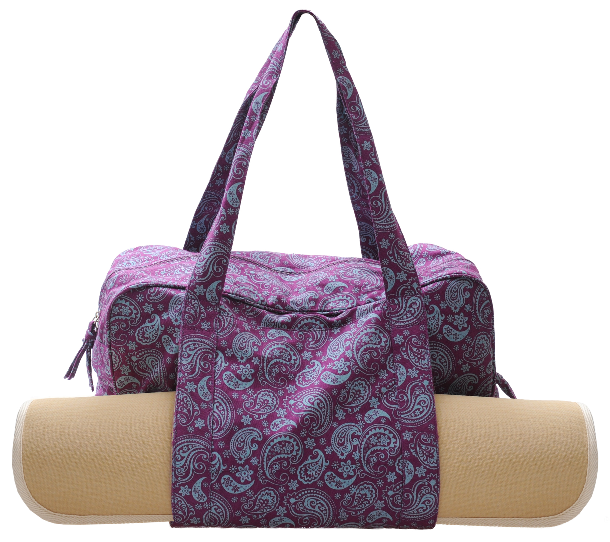 Yogatasche twin bag - take me two