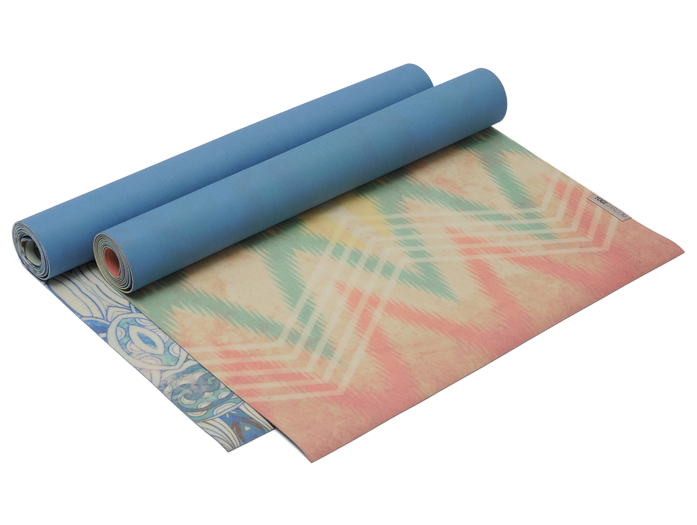 Yogamatte yogimat® pure eco - art collection