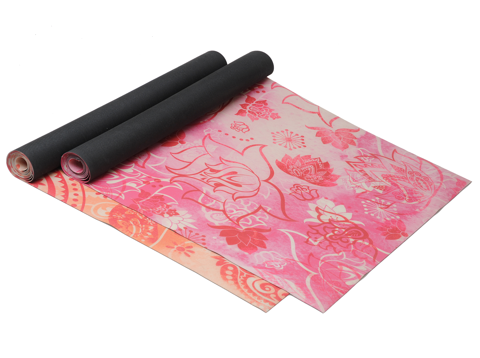 Yogamatte yogimat® travel - art collection