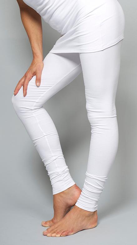 """Leggings """"Amrit"""" - white"""