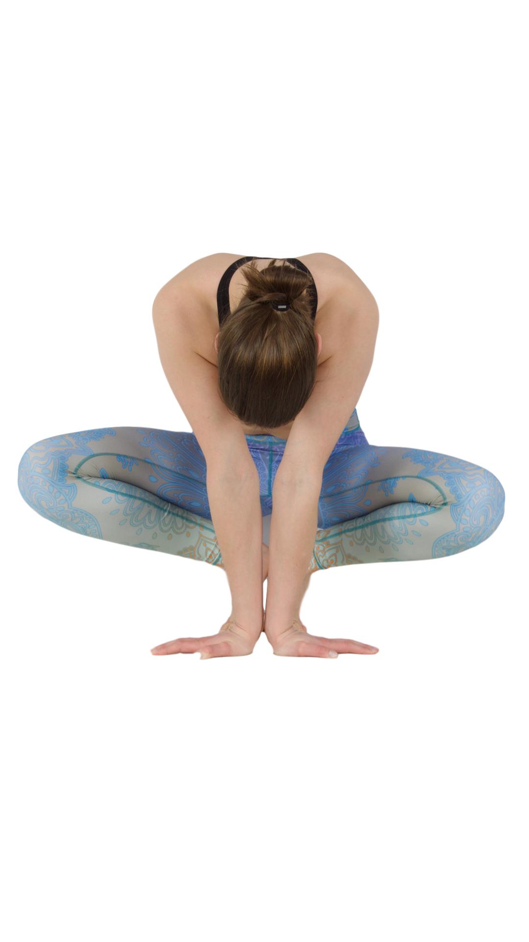 """Yoga-Leggings """"Queen"""""""