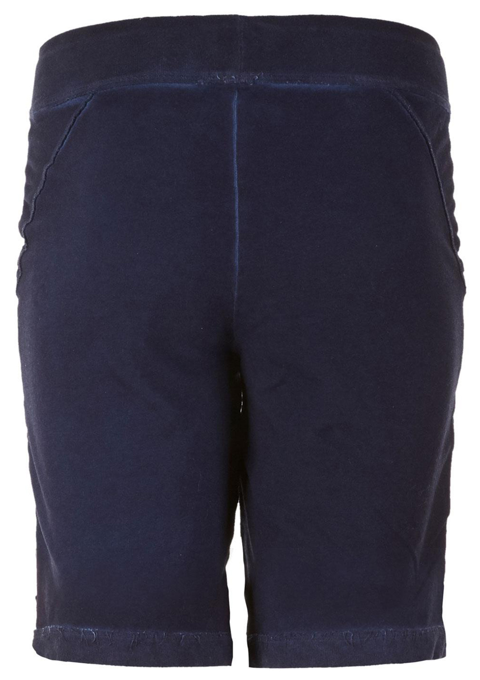 "Basic-Shorts ""Permila"" - night blue"