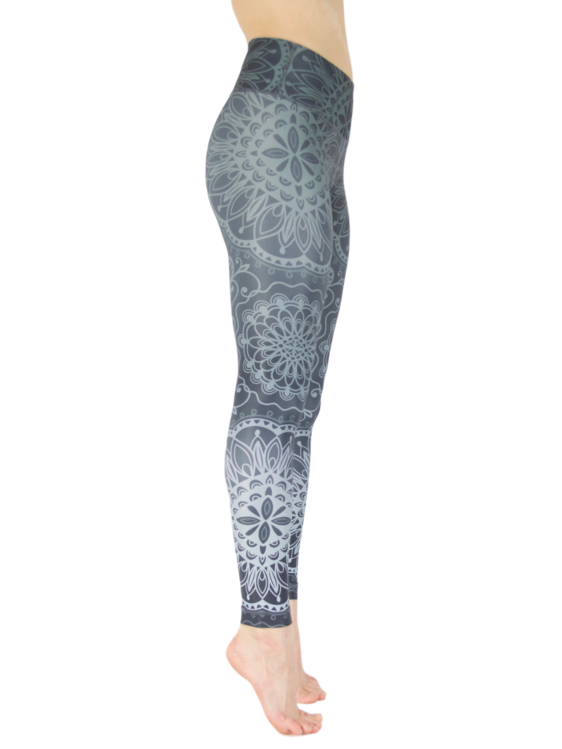 "Yoga-Leggings ""Dream Catcher"""