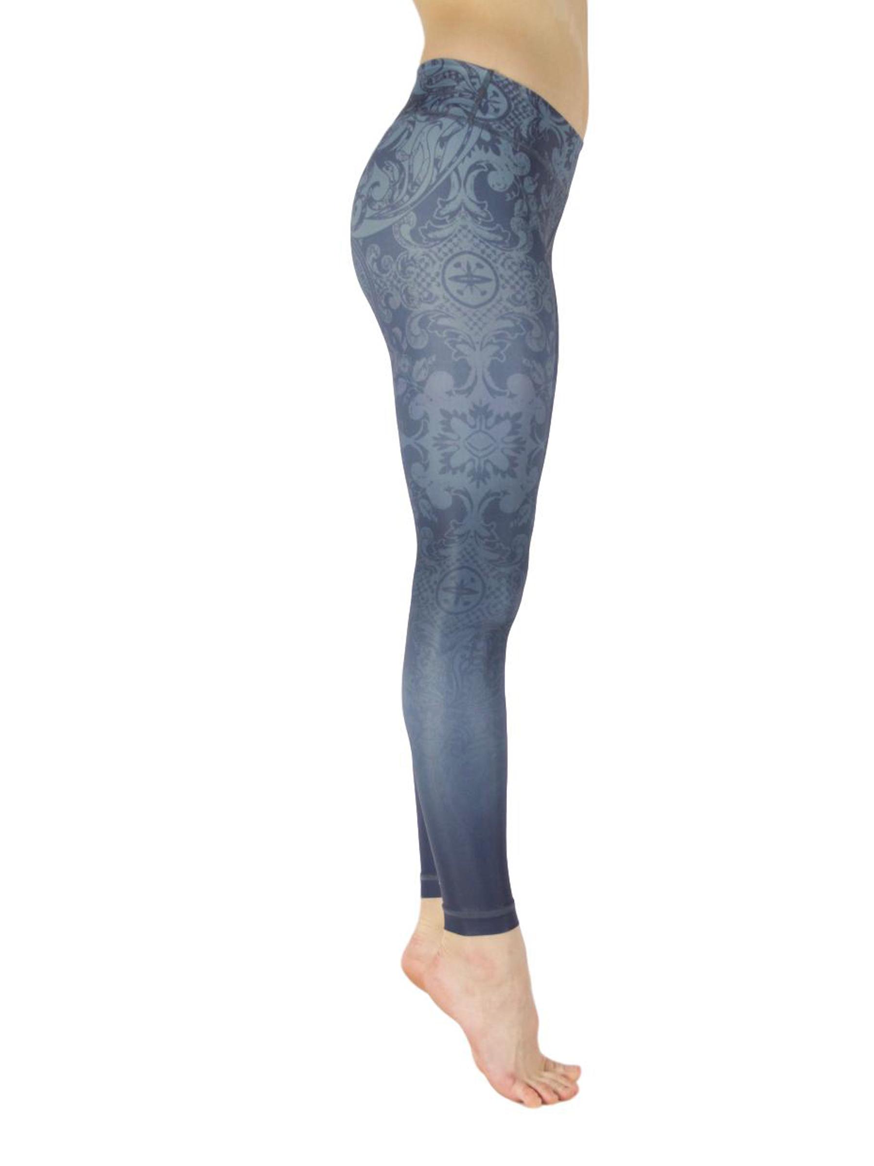 "Yoga-Leggings ""Holly Golightly"""