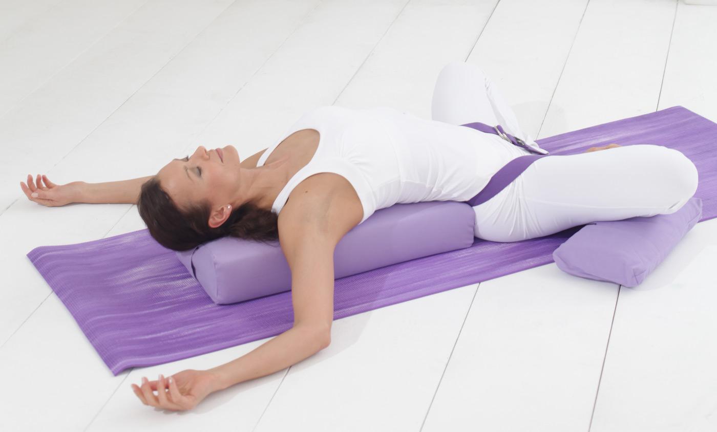 Cinturón de yoga yogibelt - 260P