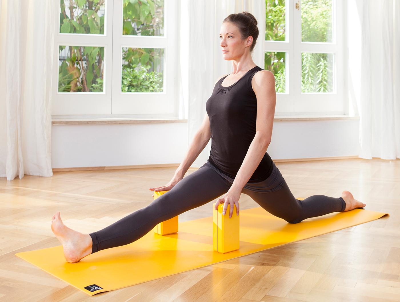 Bloque de yoga - yogiblock basic