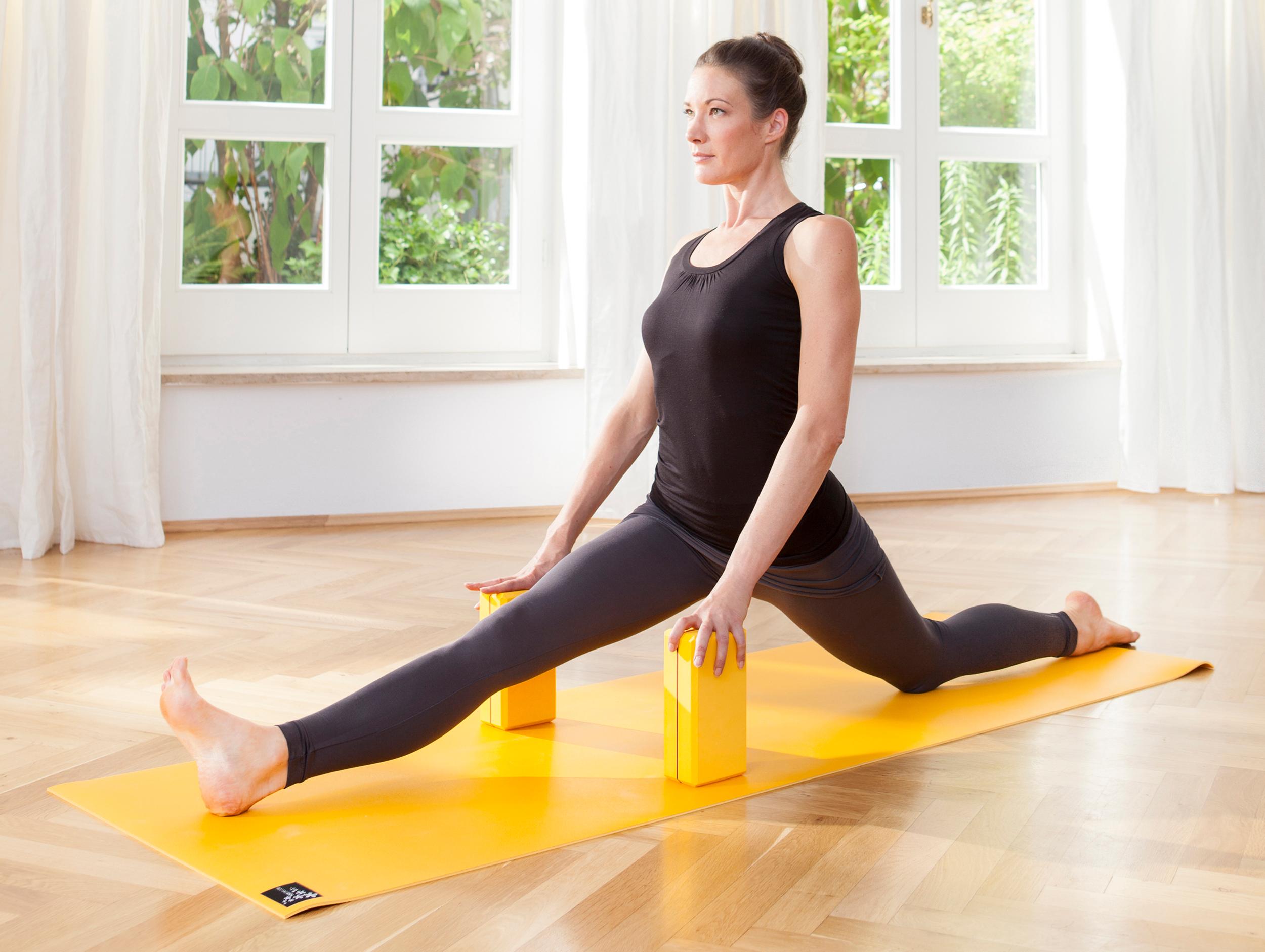 Yogablock yogiblock® basic