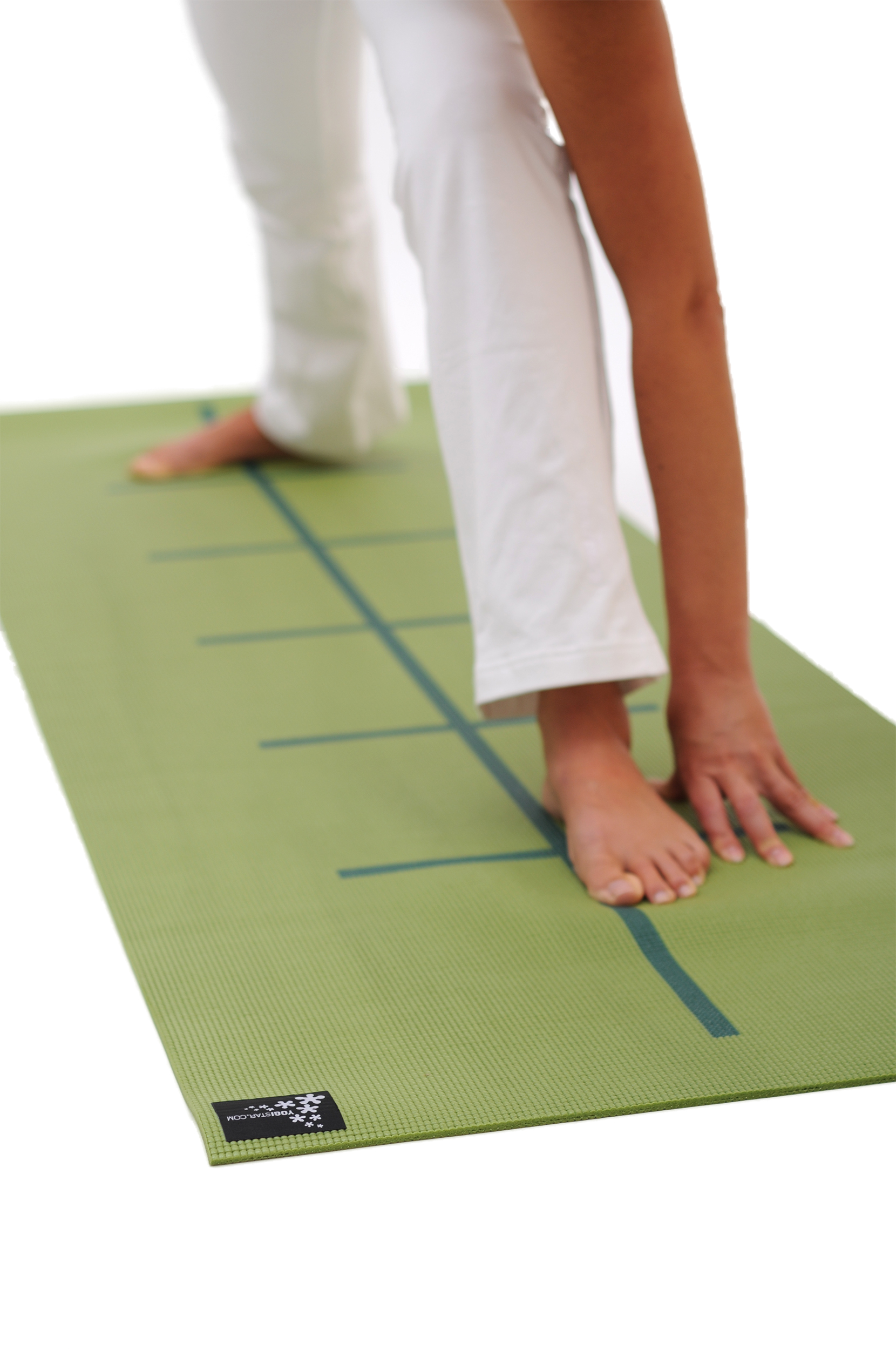 Yogamatte yogimat® plus - alignment