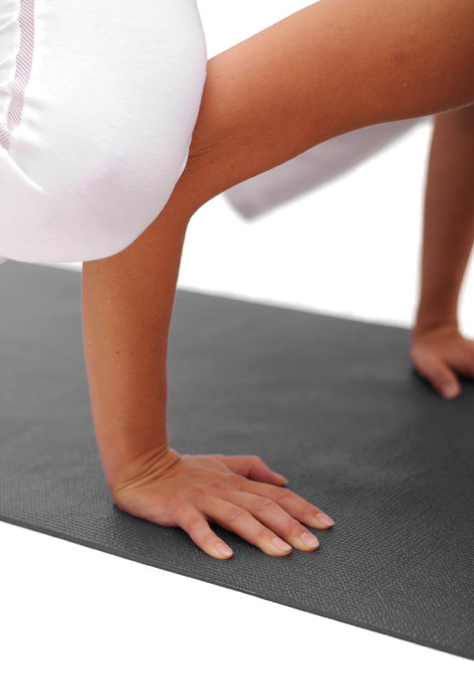 Yoga mat 'Plus'