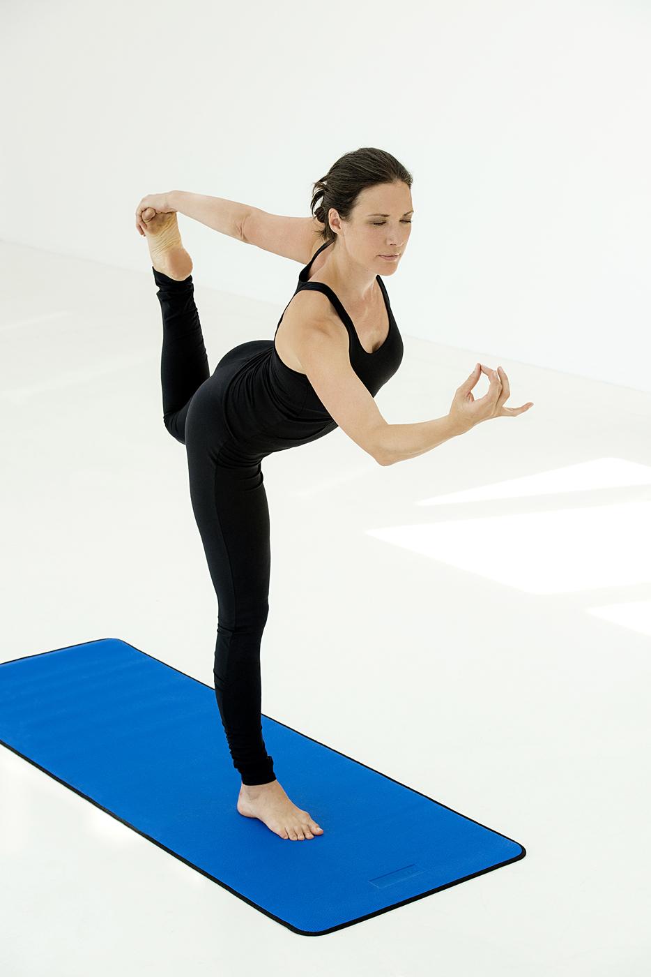 Yogamatte yogimat® soft