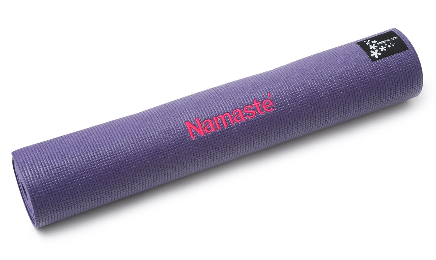 My yogimat® basic
