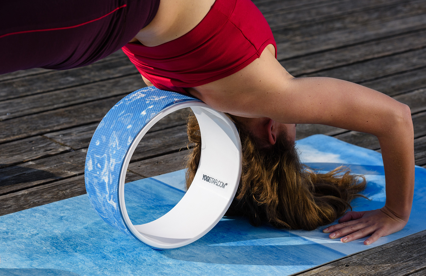 Yogarad yogiwheel®
