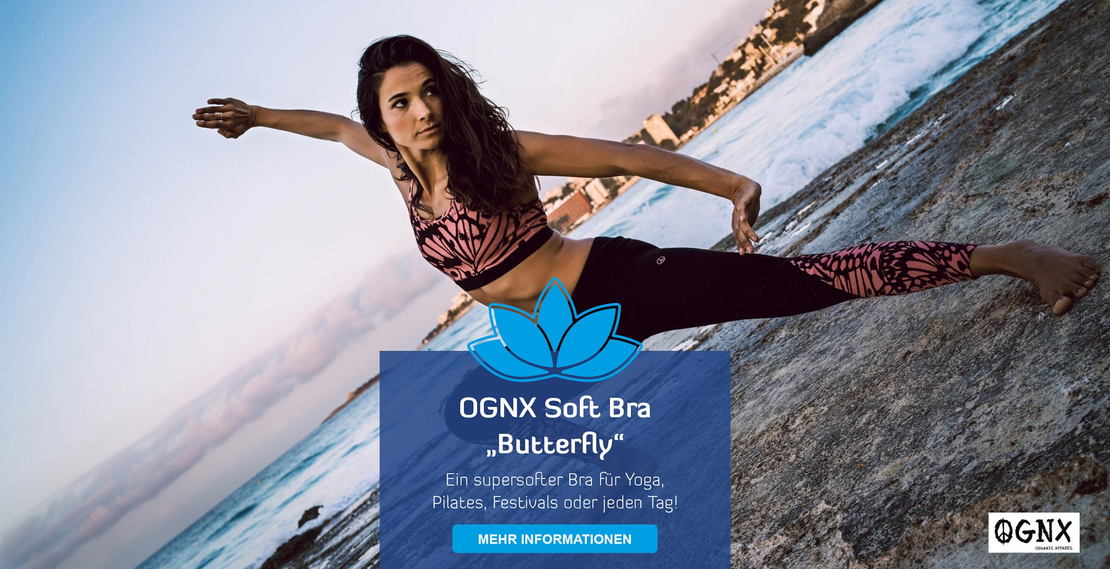 OGNX Soft-Bra