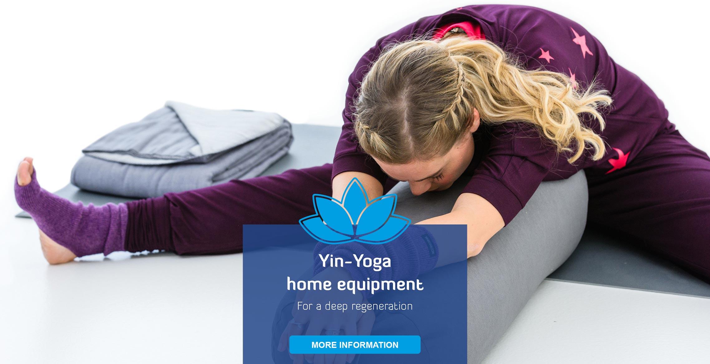Startseite Teaser Yin-Yoga
